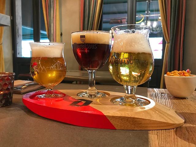 Cos'è la birra artigianale?