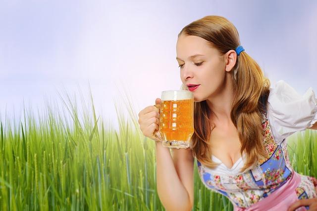 Qual è la migliore birra tedesca? Lista delle marche più buone