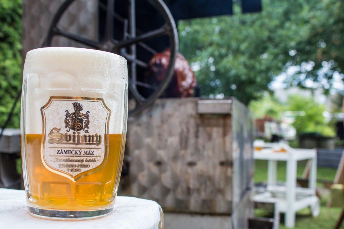 5 marchi di birra che devi provare durante il tuo viaggio nella Repubblica Ceca